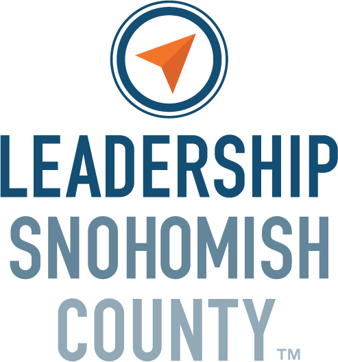 Leadership Snohomish County's STEP UP
