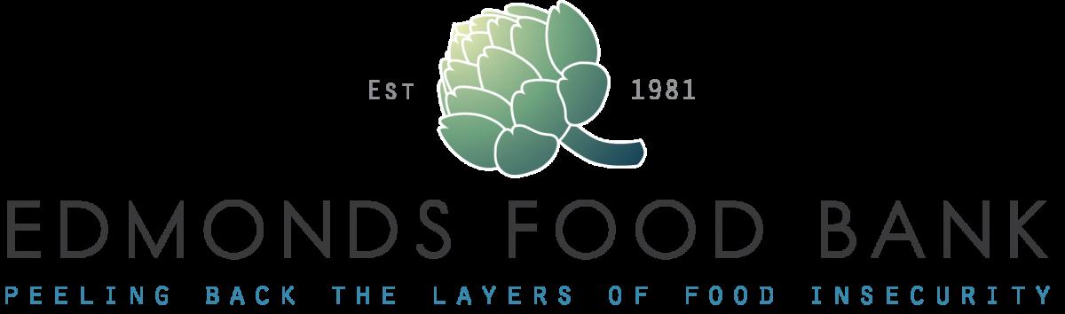 Edmonds Food Bank Logo