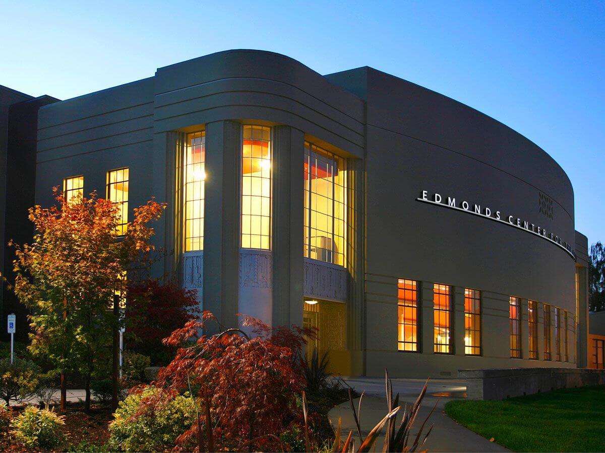 Edmonds Center for the Arts: Education